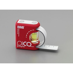 Tape Measure(Straight Ruler, With Level) EA720GD-1