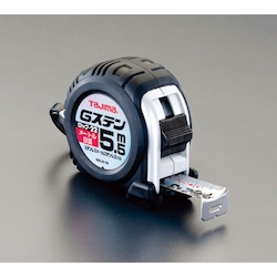 [Stainless Steel] Tape Measure EA720JG-5.5A