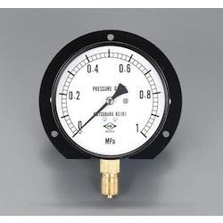Pressure Gauge With Flange (Round Flange Type) EA729CE-5