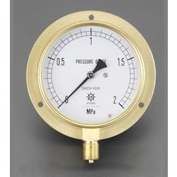 Pressure Gauge With Flange EA729DD-30