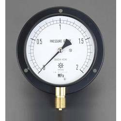 Pressure Gauge With Flange EA729DG-20