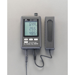 Digital CO2 Meter EA733CF-8
