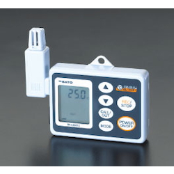 Temperature Data Logger EA742GB-3