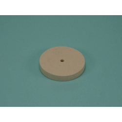 Felt Wheel (65mm) EA818-307
