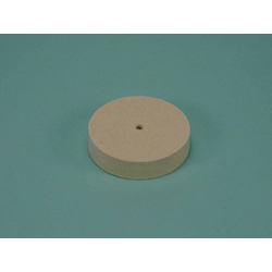 Felt Wheel (65mm) EA818-308