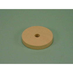 Felt Wheel (75mm) EA818-311