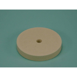 Felt Wheel (100mm) EA818-322