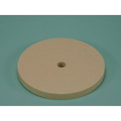 Felt Wheel (125mm) EA818-331