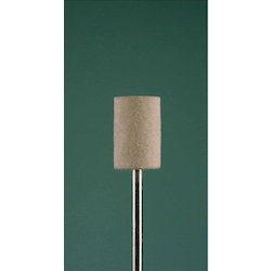 Felt Buff with Shaft (3mm) EA819AT-68