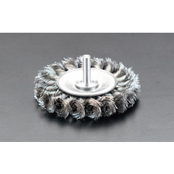[Stainless Steel] Wheel Brush EA819BV-74