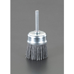 [With Abrasive Grain] Nylon Brush (6mm Shaft) EA819BY-2