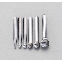Carbide Cutter Set (6mm) (6 Pcs) EA819J-10