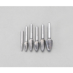 Carbide Cutter Set (6mm) (6 Pcs) EA819J-7