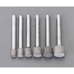 Diamond Bar (6mm Shaft) (6 Pcs) EA819SY-76