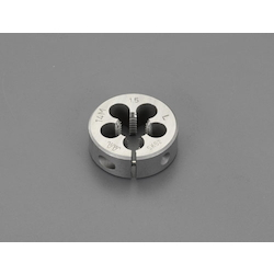 Circle Dice (For Left Thread・38mm Diameter) EA829MW-112B