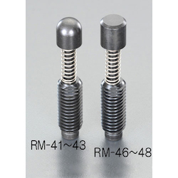 [Steel] Spring Ejector Pin EA949RM-41