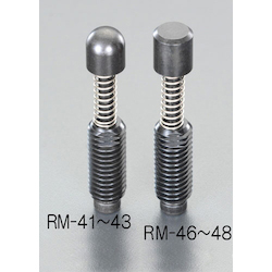 [Steel] Spring Ejector Pin EA949RM-48