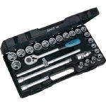 Socket Wrench Set (12.7 mm Insertion Angle)