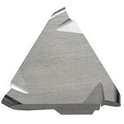 Outer Diameter Grooving Chip GB43 Full R Groove