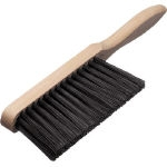 Wooden Handle Hand-Duster (Polypropylene)