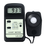 Digital Illuminometer LX-10