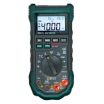 All-In-One Digital Multimeter