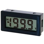 DC Voltmeter Digital Panel Meter Module