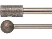 Electroplated Diamond Bar (φ6 Steel Shank)