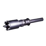 Poly-Click Series, Combined Wet/Dry Type, Diamond Core Drill Bit for Tiles