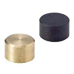 Clamping Button (Brass)