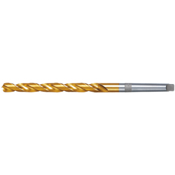 G Tapered Shank Long Drill GLTD