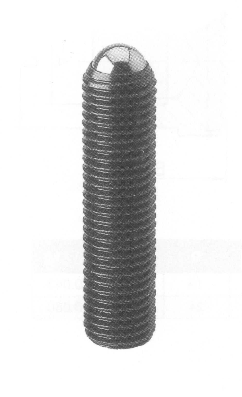 Clamping Screw (A Type)