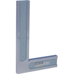 I-Shaped, Right-Angle Ruler, Class 1 Hardened, JIS B7526 Standard Product