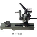 Attachment for Gear Eccentricity Measurement (SH-Shaped)