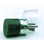 Industrial Brush TY - End