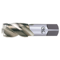 Parallel Taper Tap Series for Pipes Spiral Tap SFT-SPT