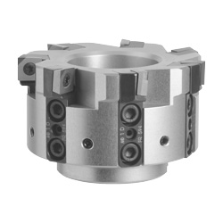 Milling Cutter Series, High-Speed Milling Cutter for Aluminum Machining /F2250 A4S90R