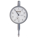 Standard Shaped Dial Gauge (Scale Interval: 0.01 mm)