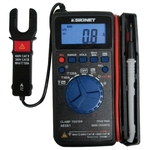 Digital Multimeter with Clamp 46591