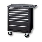 Heavy Roller Cabinet (Black /7 Stages) 54067