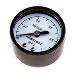 Pressure Gauge 40 mm Bottom Screw