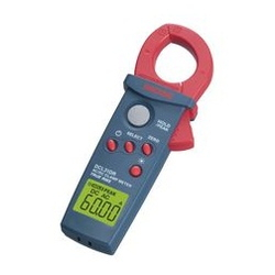 For AC/DC Measurement with Clamp Meter Peak Hold Function