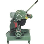 Angle Friction Sawing Machine