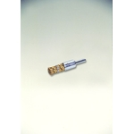 Plate Adhesion Type Cylindrical Brush with Steel Wire Plated Line Shaft