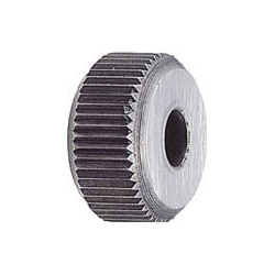 Knurling Wheel (Angled Pattern)