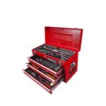 Deluxe Hand Tool Set for Professionals Insertion Angle 9.5 mm S8000DX