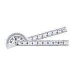 Protractor Stainless Steel