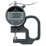 Digital Thickness Caliper