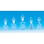 Fine All-Glass Hatching Bottle 100 mL–300 mL