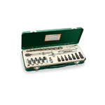 Mix Socket Wrench Set